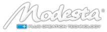 Modesta - Plus Creation Technology
